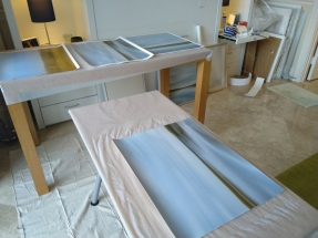 Preparing Prints